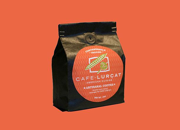 Café Lurcat Artisanal Coffee
